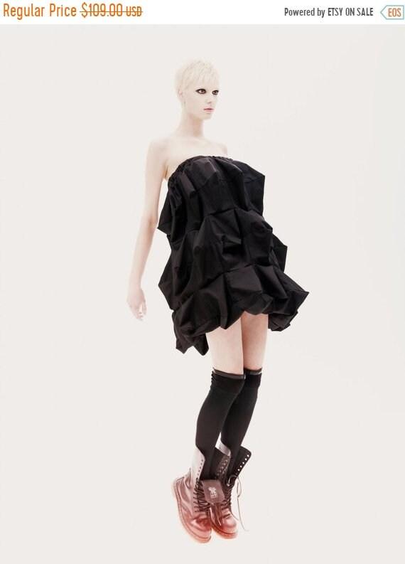 Kleider auf Verkauf schwarz-Party Dress / Kleid schwarz /