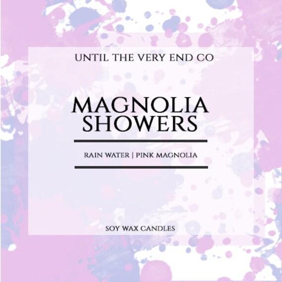 Magnolia Showers