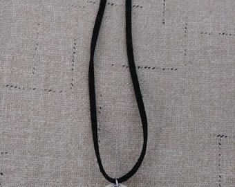Starfish seashell necklace