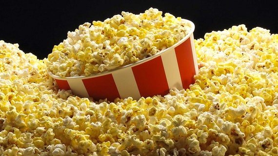 Image result for butter popcorn
