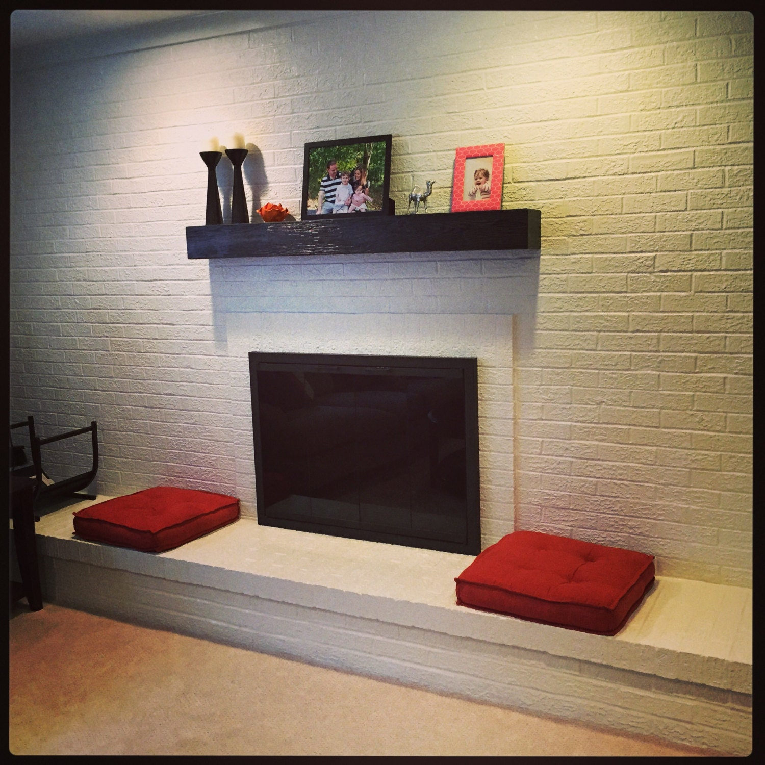 mantel internet build s p to here heres do dear make or fireplace diy a how