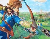 Link The Legend of Zelda ...