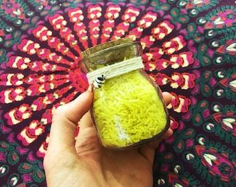 Golden Prosperity Rice