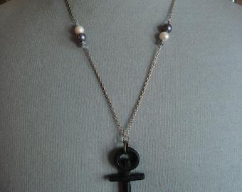 SALE - Sail Away Necklace