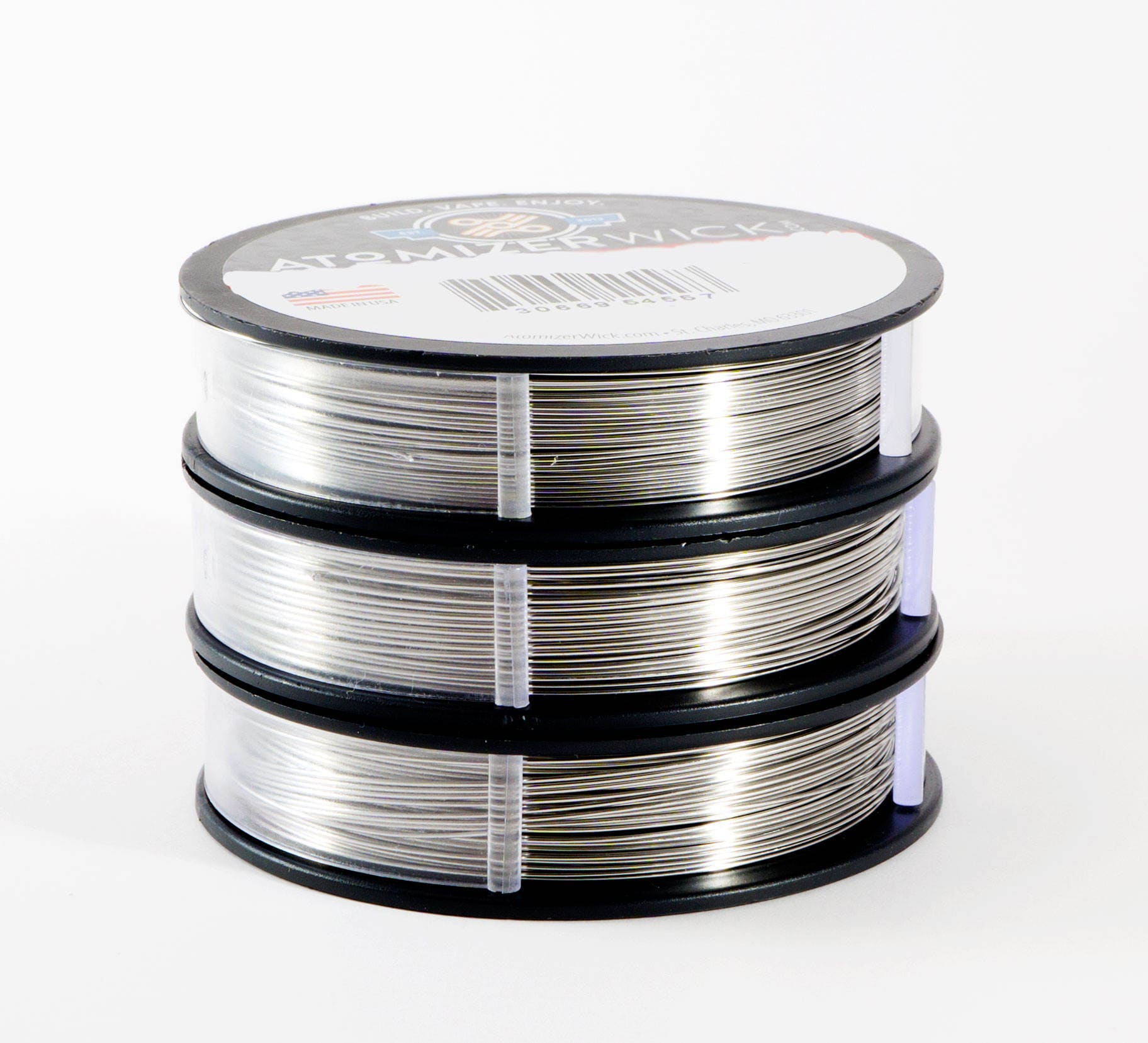 317L Stainless Steel Wire gauges 22, 24, 26, 28, 30, 32, 34, 38, 40 ...