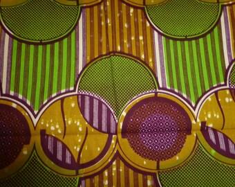 6-094 - WAX from Burkina Faso
