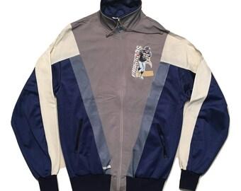 NFL Jacket San Diego Chargers Junior Seau Vintage 90s - Sz S