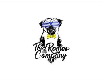 Specialised Logo Design, Pets Logo, Custom Logo Design, 3 Logo Concepts, Logo for your Idea, Business Logo, Royal Logo, Boutique Logo