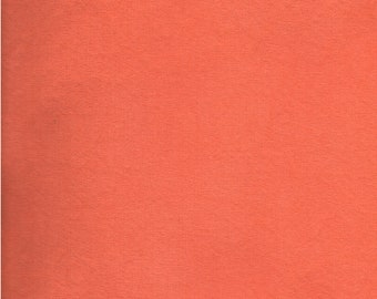 Bright Orange - 28ct Monaco
