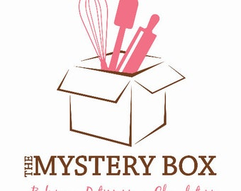 Misterybox, cooking, baking, surprise, gift