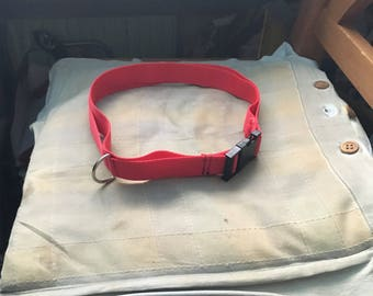 Fursuit Collar Custom made Any size, colour and extras