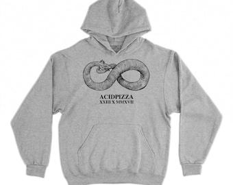 Infinity Snake Hoodie