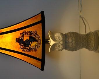 Harry Potter Lamp - Hufflepuff