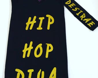Hip Hop Shirts, Hip Hop Diva Tee-Shirts, Hip Hop Clothing, Hip Hop Tee-Shirts, Dance Student's Hip Hop Tee-Shirts, Hip Hop Tees