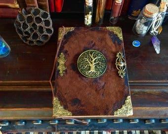 Sketchbooks/ Journals for Wiccan Occult  Celtic Lunar