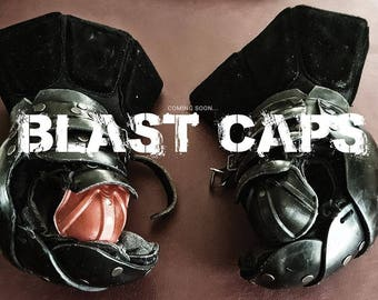 HEMA - Blast Cap Thumb Protectors - v2.0 - Read Description for Updates