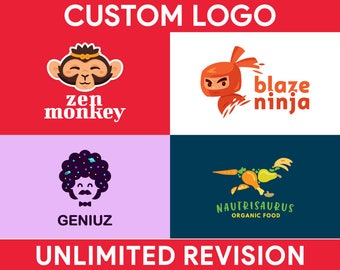 Custom Logo Design, Logo Design, Logo Design Custom, Shop Logo, Business Logo Design, Logo Design Branding, Professional Logo, Brand Design
