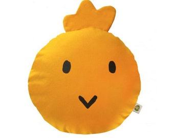 Sr. Pollo cushion