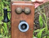 Antique Phone, Telephone