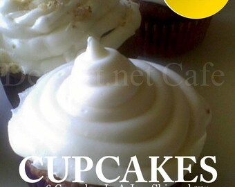 Cupcake of the Month Dessert Club