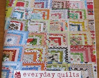 sb Hopscotch quilt pattern