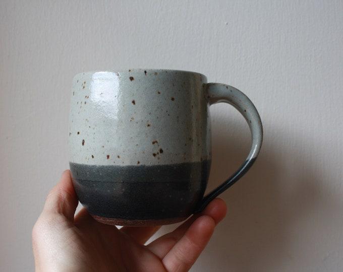 Coffee Mug - Handmade Mugs - Ceramics & Pottery - KJ Pottery