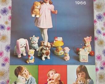 Arrow Rubber and Plastics company, Edward Mobley Co., 1966 catalog