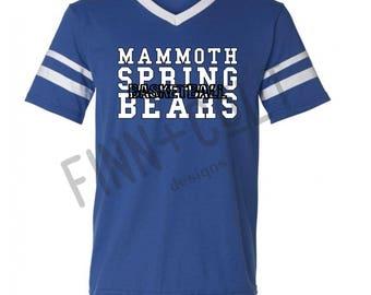 Basketball shirt, school spirit shirt