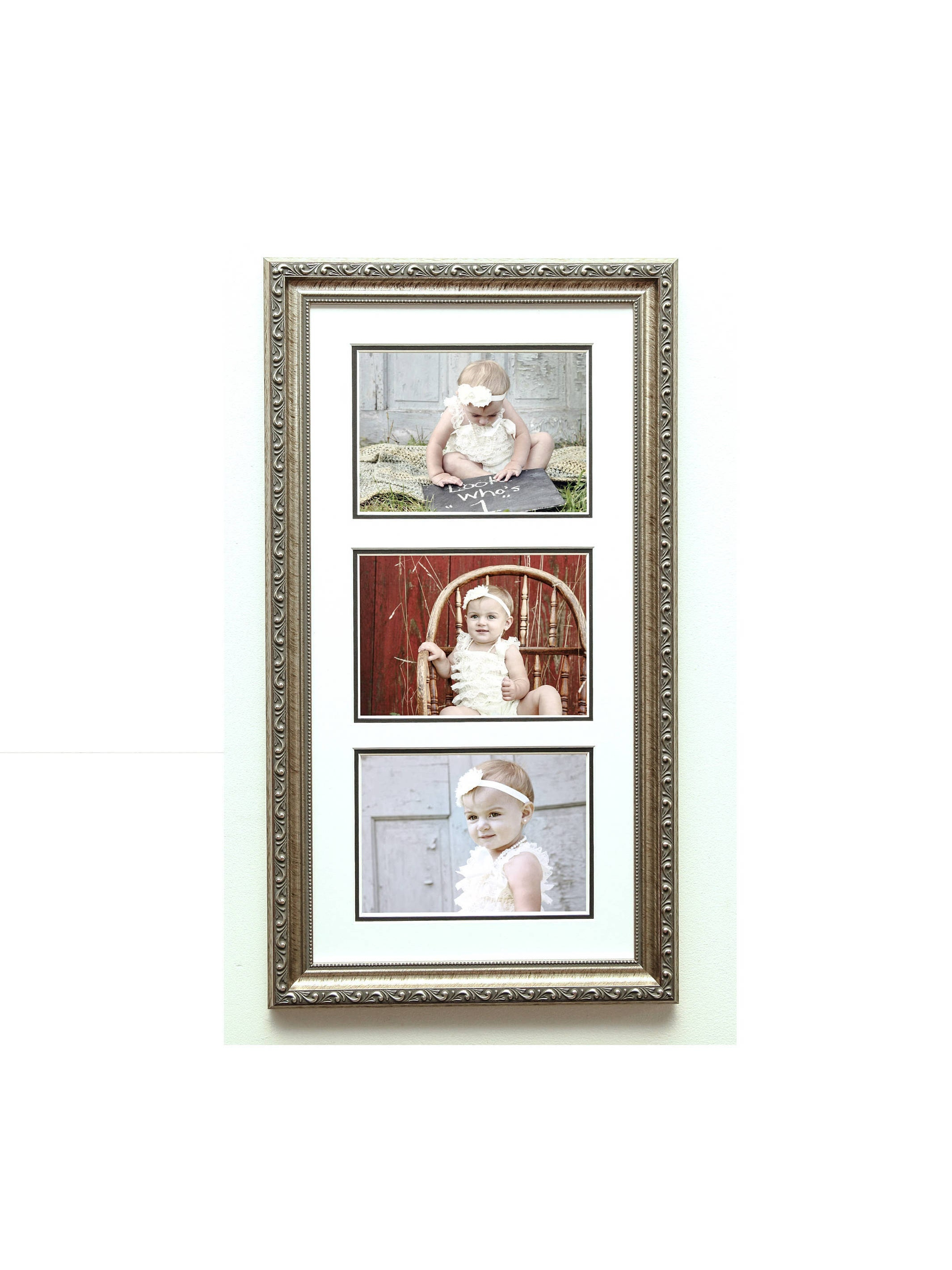 Photo Frame Collage, Picture Frame Collage, Instagram Collage, 3 5x7 ...