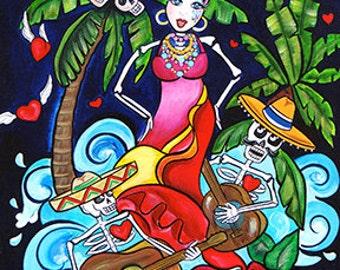 Fiesta by Melody Smith