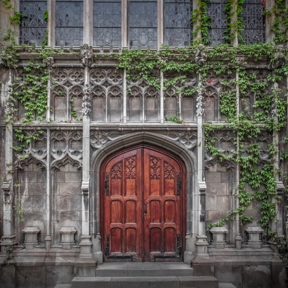 & Chicago Photography Bond Chapel at University of Chicago