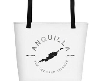 Anguilla Beach Bag