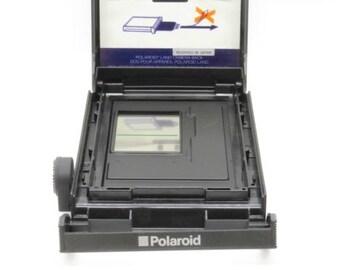 Mamiya polaroid film back for 645 super/tl/pro exc k1434(k0547)