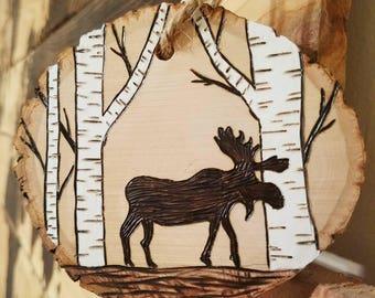 Wilderness Ornaments