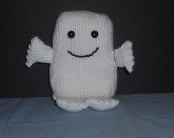 Dr Who Adipose Fat Baby