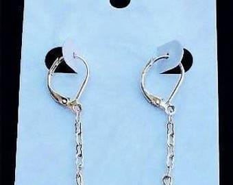 Ocean Pearl Earrings
