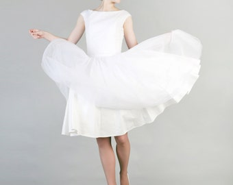 FEMKIT wedding dress A.N.N.E.L.I.E
