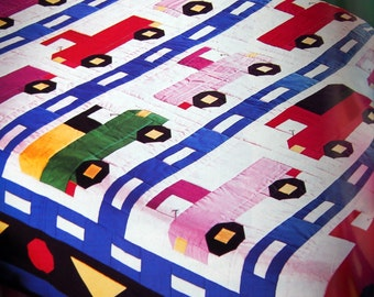 Big Book Of Quick Rotary Cutter Quilts By Pam Bono Designs Paperback Quilting Pattern Book 2001