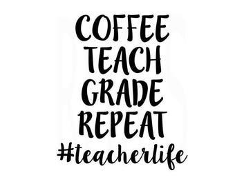 Teacher, Life, #teacherlife, Messy, Bun, Lesson Plans