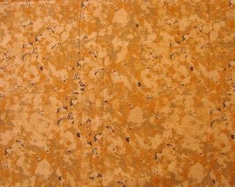 1 coupon print Batik 100% cotton - 72 x 115 cm