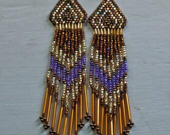 Persian Earrings