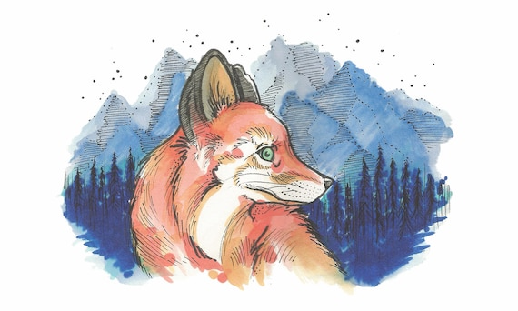 Foxy Vixen