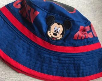 Mouse Bucket Hat