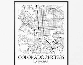 Colorado Map Art.Colorado State Badge Print Colorado Poster Colorado Wall