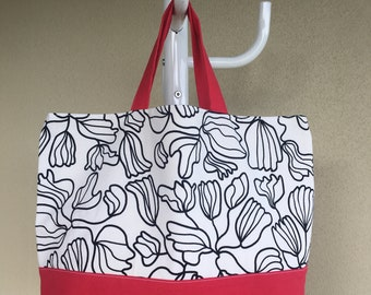 Shopping Bag, Tote Bag, Market Bag, Carry All