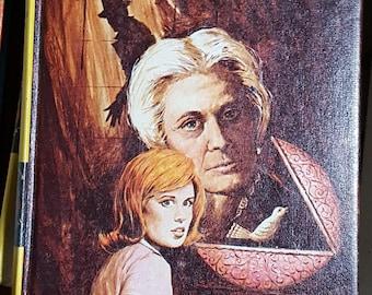 Nancy Drew: The Clue in the Jewel Box #20 (1974)