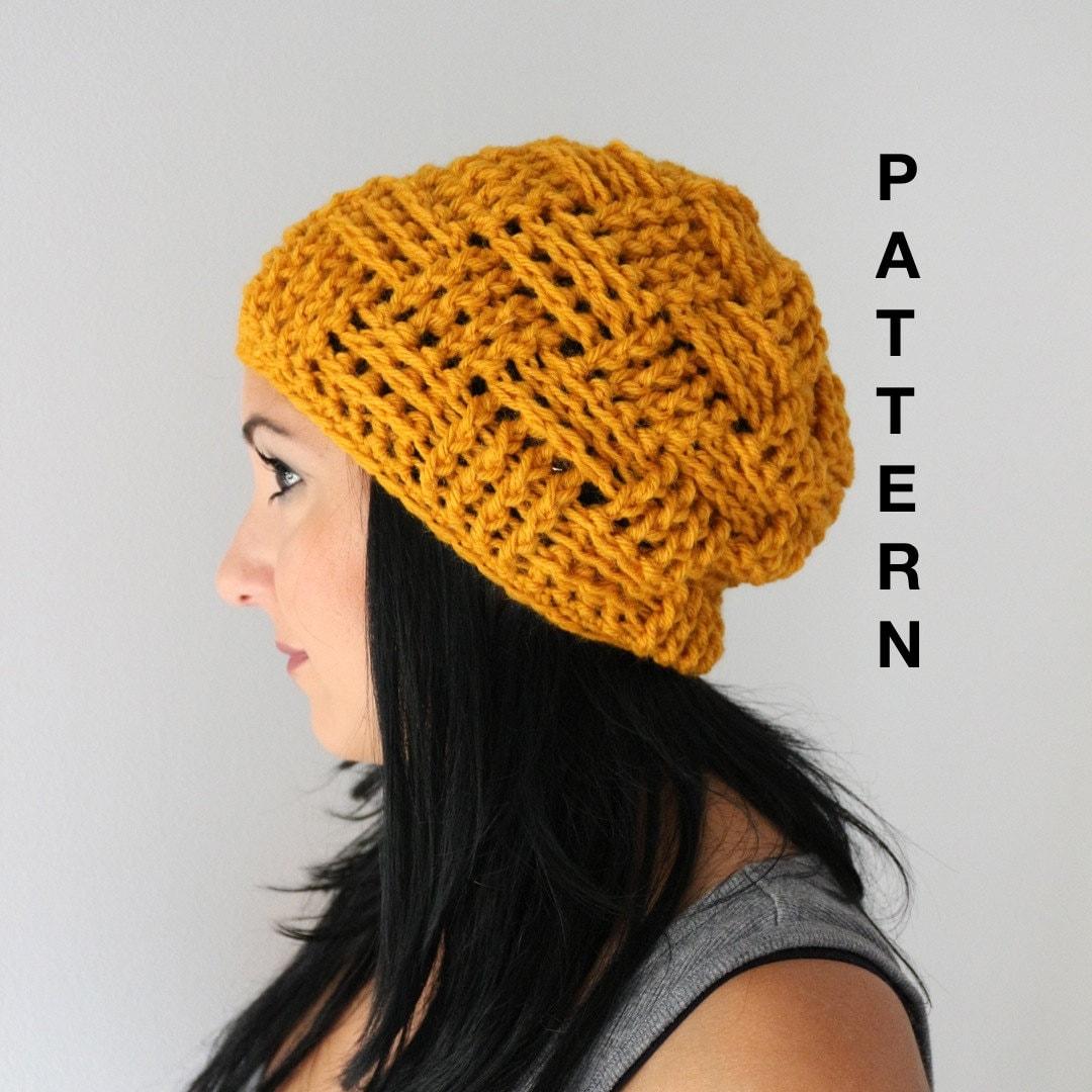 Oxford Basket Weave Hat Pattern Ladies Basket Weave Hat