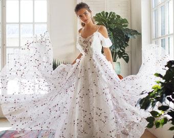 Wedding dress 'AMADINE'