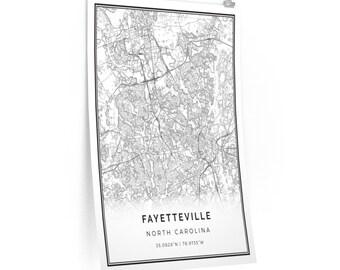M110  Fayetteville