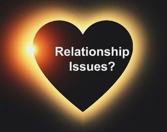 Psychic Love & Relationship Reading  via Email/Pdf